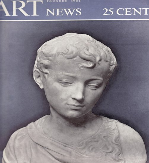 ARTnews Magazine Special Issue No. 2 for National Gallery of Art July 1941 Magazine Back Issue