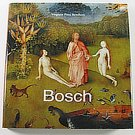 Hieronymus Bosch and the Lisbon Temptation A View From the 3rd Millenium Hardcover Art Book
