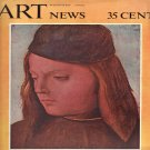 ARTnews Magazine November 1 - 14,1941 Art Illustrations Articles Magazine Back Issue
