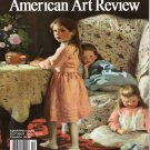 AMERICAN ART REVIEW October 2009 Decorative Arts Drawing Painting Art Magazine Back Issue