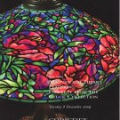 Christie's Magnificent Tiffany Art Featuring Property From The Gluck Collection Auction Catalog 2009