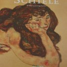 Egon Schiele 1890 to1918 Desire and Decay by Wolfgang Georg Fischer Art Book 1998 Hardcover