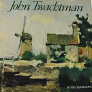 John Twachtman by Richard Boyle American Painter Illustrations 1982 Softcover Art Book