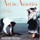 ART IN AMERICA Michael Huey July 2010 Magazine Back Issue International Review