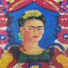 Frida Kahlo  Instituto Nacional de Bellas Artes The Forest of Images  Exhibition Hardcover 2006