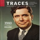TRACES of Indiana and Midwestern History Summer 2009 IHS Local History Magazine Back Issue