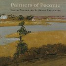 Painters of Peconic by E. Prellwitz and H. Prellwitz Exhibition Catalog 2002 Hardcover