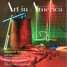 ART IN AMERICA April 2011 Paintings Photography Contemporary Art Work Magazine Back Issue