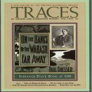 TRACES of Indiana and Midwestern History Fall 1997 IHS Local History Magazine Back Issue