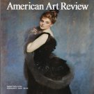 AMERICAN ART REVIEW February 2009 Asian African American Art Murals  Paintings Magazine Back Issue