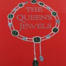 The Queen's Jewels The Personal Collection of Elizabeth II by Leslie Field  Hardcover 1987