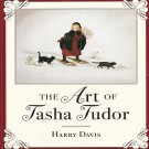 The Art of Tasha Tudor by Harry Davis Paintings Drawings Art Illustrator Author Hardcover 2000