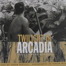 Twilight in Arcadia Tobacco Farming in Indiana by Susan Neville Local History Softcover 2000
