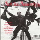 ART IN AMERICA David Smith Samuel Palmer Jenny Holzer Magazine Back Issue October  2006
