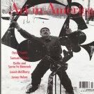 ART IN AMERICA David Smith Samuel Palmer Jenny Holzer Magazine Back Issue October  2006