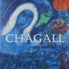 Chagall 1887 - 1985 by Jacob Baal-Teshuva Art Book  Taschen Special Edition Hardcover 2008
