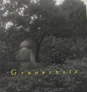 Angela Grauerholz  Photographs Montreal Art Exhibition Catalog 1995 Softcover