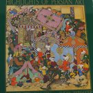 Highlights of Persian Art Silver Bronze Work Pottery Poetry Calligraphy 1979 Hardcover