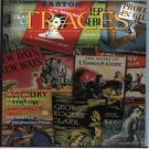 TRACES of Indiana and Midwestern History Fall 2000 Local History Magazine Back Issue IHS