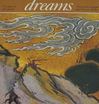 Dreams Visions of the Night  Illustrated Library of Sacred Imagination Hiller Softcover 1957