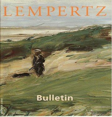 Lempertz Bulletin Art Auction Catalog Asian Art Photography Previews and Reviews Softcover 2003