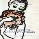 Artcurial Modern Art and Contemporary Art Auction Catalog  Kees Van Dongen Picasso  Softcover 2006
