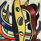 Artcurial Modern Art  Auction Catalog Leger, Herbin, Kupka, Duchamp, Softcover 2008