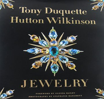 tony duquette hutton wilkinson jewelry photography by