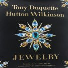 Tony Duquette Hutton Wilkinson Jewelry Photography by Stephanie Hanchett Hardcover 2011