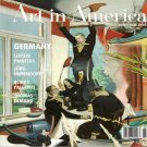 ART IN AMERICA Magazine Back Issue Leipzig Painters Blinky Palermo June July 2005