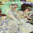 AMERICAN ART REVIEW March April 2013 John Singer Sargent Waylande Gregory Magazine Back Issue