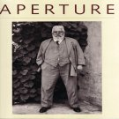 Aperture Numbers 83 and 84 August Sanders Photographs of an Epoch Exhibition Catalog 1980