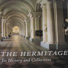 The Hermitage Its History and Collections By Boris Piotrovsky Western European Art Hardcover 1982