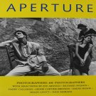 Aperture 151 Photographers on Photographers Richard Avedon Helen Levitt  Spring 1998