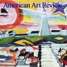AMERICAN ART REVIEW July August 2013 George Catlin Winslow Homer Magazine Back Issue