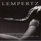 Lempertz  Contemporary Photography Auction Catalog 893 Berlin Softcover 2006