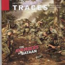TRACES of Indiana and Midwestern History Spring 2012 Magazine Back Issue Avengers of Bataan