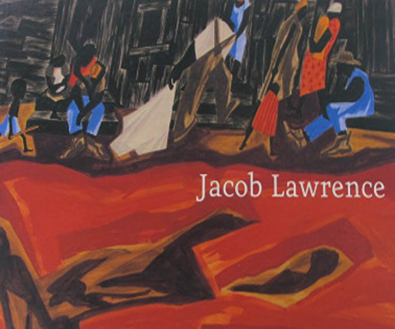 jacob lawrence forward together essay Visit espn to get up-to-the-minute sports news coverage, scores,  the fiery forward has made many winning plays for golden state,.