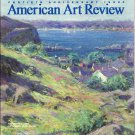 AMERICAN ART REVIEW Septmber October 2013 Fortieth Anniversary Issue Magazine Back Issue