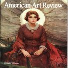 AMERICAN ART REVIEW November December 2013 Issue Magazine Back Issue
