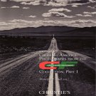 Christie's  Crossing America Photographs Collection Part 1 Auction Catalog  2011