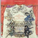 An Exhibition of Designs for the Russian Ballet watercolors, Exhibition Catalog Softcover 1994