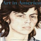 ART IN AMERICA Magazine Betty Parsons Florian Hecker  Ilit Azoulay Back Issue November 2013