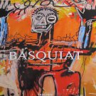 Jean-Michel Basquiat 1960-1988 The Explosive Force of the Streets Hardcover 2013