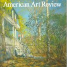 AMERICAN ART REVIEW Childe Hassam Ellis Wilson May June 2014 Art Magazine Back Issue