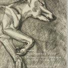 Christie's The Printer's Proof Etchings by Lucian Freud from the Studio Prints Archive Catalog 2012