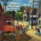 AMERICAN ART REVIEW John Sloan Thomas Hart Benton July August 2015 Art Magazine Back Issue