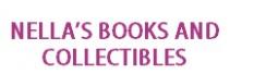 NELLA'S BOOKS AND COLLECTIBLES
