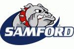 Samford Football 2003
