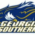 Georgia Southern Men's Basketball 2002-03